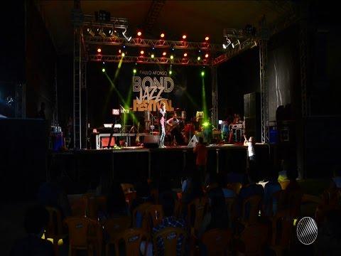 1º Paulo Afonso Bond Jazz Festival