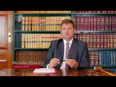 Michael Purcell - QLD Criminal Lawyer - Potts Lawyers