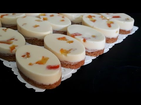 moelleux aux amandes et chocolat blanc  حلوة عصرية باللوز و الشكولاتة البيضاء
