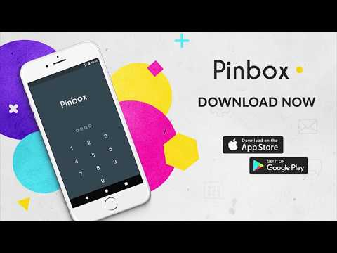 Pinbox Files Vault - Hide Pictures