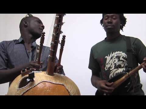 Spot On: New Talents at CAMM (Music Conservatory) in Mali