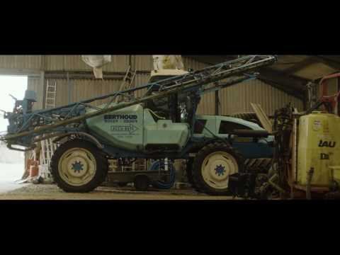 Farmer James Chapman highlights the dangers of farming in poignant new video