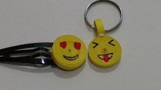 quilling emoji