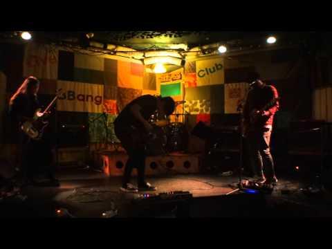 빛과소음 빛과소음 - 무당 (20150115 클럽빵)