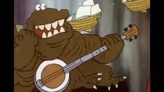 песни из советских мультфильмов