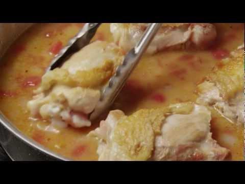 How to Make Braised Orange Chicken | Orange Chicken Recipe | Allrecipes.com