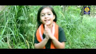 Akshara kishor New Ayyappa Malayalam Devotional Video Songs Hindu Devotional Songs Malayalam HD1080