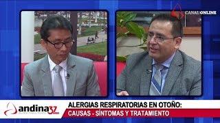 Especialista en Alergias Respiratorias - Tipos de Vacunas