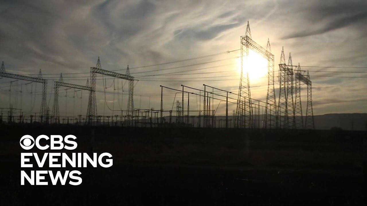 500000 Californians in the dark, more outages likely as fires rage in ...