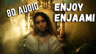 Enjoy Enjami [8D Audio]   Use Headphones