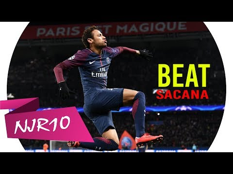 Neymar Jr - Beat Sacana MC Kitinho NGDPPart MC GW