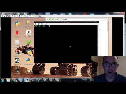 Python 3 Lesson 6: Pibrella Flashy Lights
