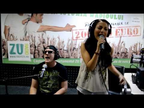 What's Up si Andra - K la Meteo (Live la Radio ZU)