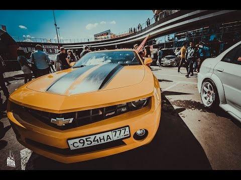 Выставка Авто глазами БрянскогоВодителя 7 мая 2016. #Брянский Водитель, #БВ, #Брянск