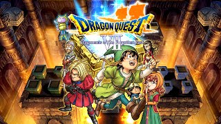 Dragon Quest VII: Fragments of the Forgotten Past | Gameplay First Impressions
