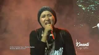 Cinta Di Kota Tua - Nicky Astria Cipt. Donny Fattah & Yudhie NH || Kinanti Band (Cover)