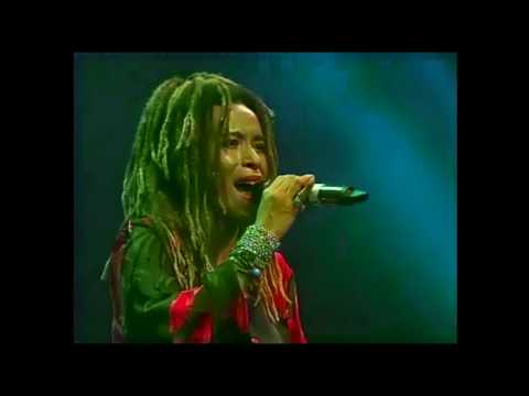 PAPUA ORIGINAL papua dalam cinta (concert 2015)