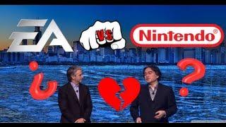 [EA] Electronic Arts vs Nintendo?