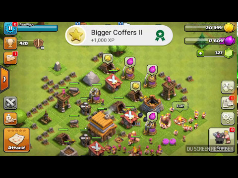 How to get back/recover clash of clan lost village (gmail id registered or not) with proof [hindi ]