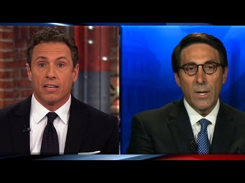 Trump lawyer: Comey firing doesn't violate law