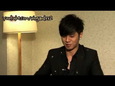羅志祥 Show Luo interview in Japan 2010 part 3/3