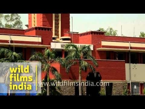 Hindu College of Delhi University