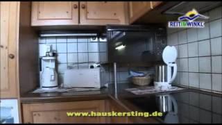 Ferienwohnung Reit im Winkl - Haus Kersting Wohnung 2 - www.hauskersting.de