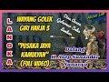 Wayang Golek Pusaka Jaya Kamulyan   - Dalang H Asep Sunandar Sunarya