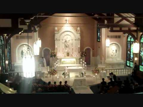 Historic Saint Ann Roman Catholic Church Palm Beach Destination Weddings