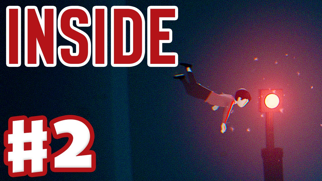 Inside - Gameplay Walkthrough Part 2 - Playdead's Inside (Indie Game for  Xbox One and PC)
