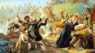 Кавказские войны (рассказывает историк Амиран Урушадзе)