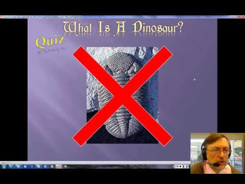 1 1A Introduction to Paleontology and Paleontologists Part 1 Dr. Tom Braziunas