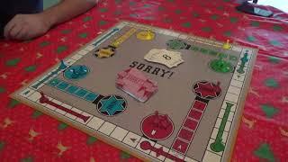 SORRY Board Game Night