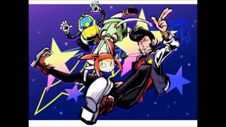 Antiskill Nara - Viva Toonamida [Space Dandy vs Space Dandy]