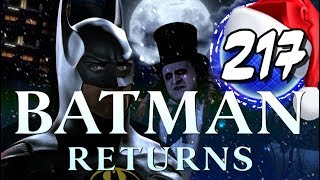 Batman Returns - ESPECIAL NAVIDAD 2017