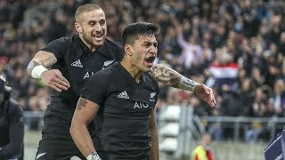 Growing signs of vulnerability around the All Blacks