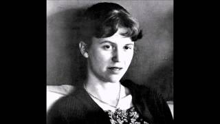 Whisper No.14: ASMR Poetry Reading - Sylvia Plath