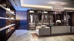 """U.S.A. Miami, Florida """"Echo Brickell"""" by Cindy Hanson CH Global Luxury Homes & ISG International"""