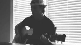 """""""Even Though I'm Leaving"""" -Luke Combs Cover by Zach Wiles Video"""