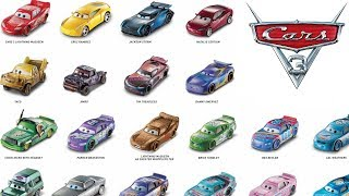 NEW DISNEY CARS 3 TOY DIECASTS JACKSON CRUZ NEXT GEN RACERS FUNNY MOVIE TOYS