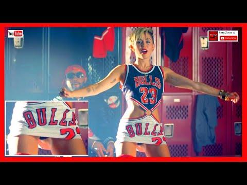 Miley Cyrus - #23 - upskirt panties video loop & zoom