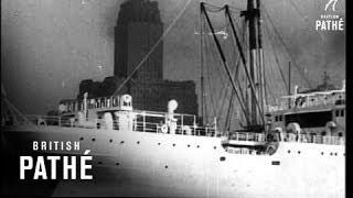 New York Scenes (1940-1949)
