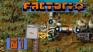 "FACTORIO 🚂 Projekt ""Holland per Bahn"" 