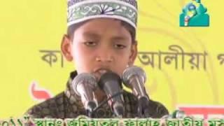 bangla naat ( Gausul Azam Conference 2011) kagatia alia gausul azam darbar sharif bangladesh