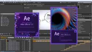 render video for youtube in after effects cc