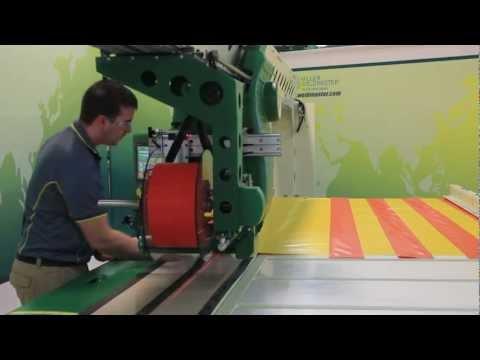Geosynthetics – Page 3 – Industrial Fabrics Association International