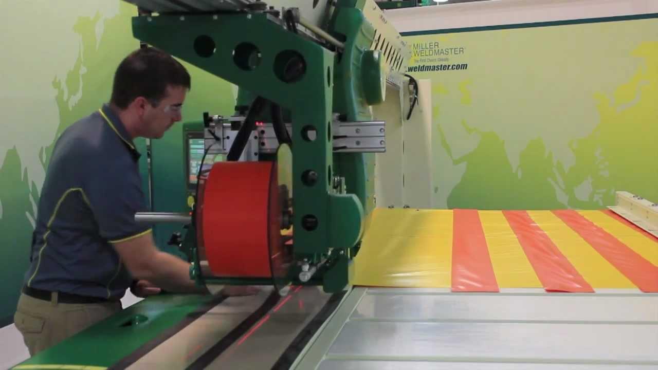 Equipment – Page 3 – Industrial Fabrics Association International