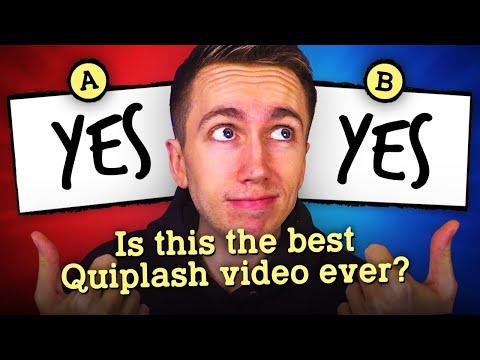 QUESTIONABLE QUIPLASH (Sidemen Gaming) |