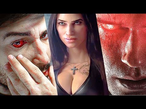 TOP 20 Upcoming BEST GAMES 2017 (PS4/Xbox One/PC)