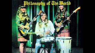 Watch Shaggs Philosophy Of The World video